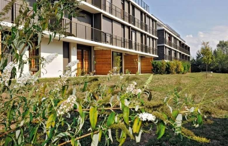 Appart´ City Grenoble Meylan - Hotel - 5