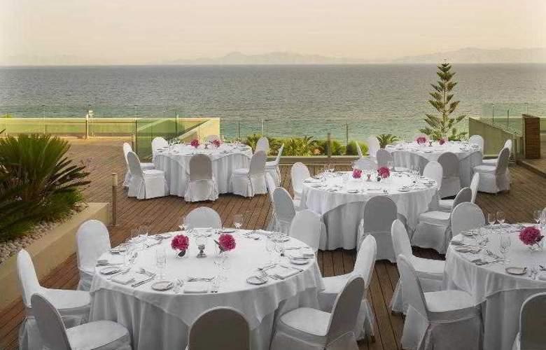 Sheraton Rhodes Resort - Hotel - 33