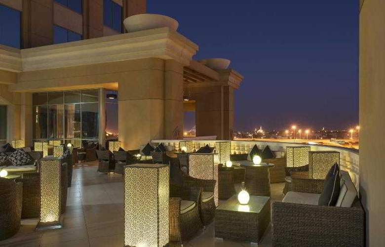 Pullman Mall Of The Emirates - Terrace - 29