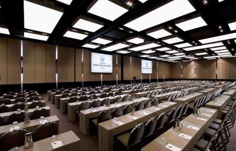 Crown Promenade - Conference - 5