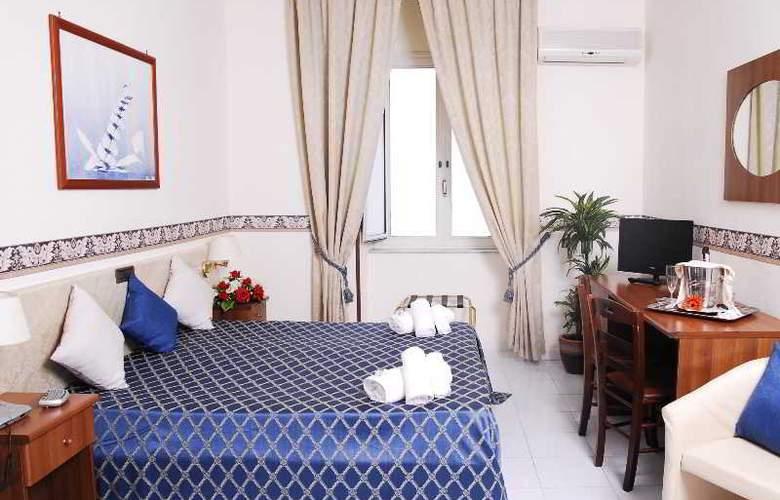 Vergilius Billia - Room - 19