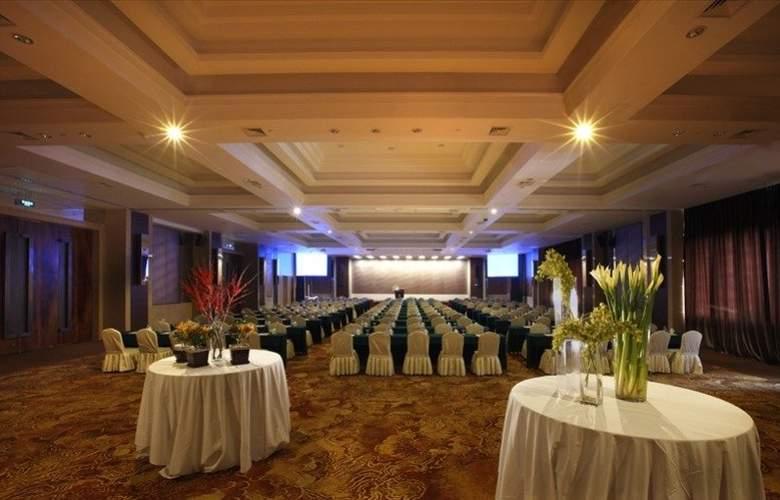 Kingdom Narada Grand Hotel Yiwu - Conference - 5