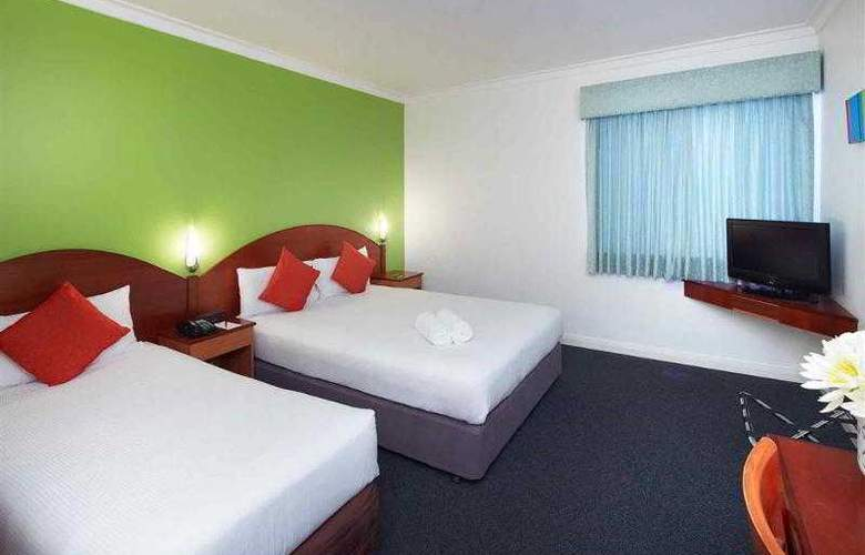 The great Southern, Perth - Hotel - 23