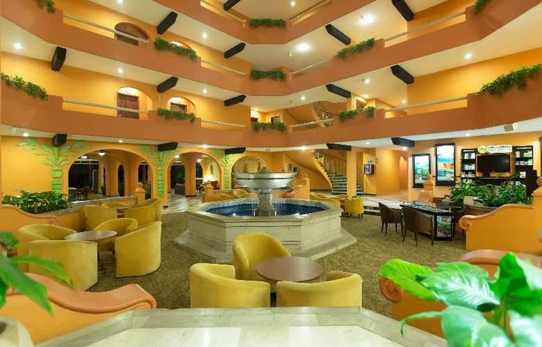 Villa del Palmar Beach Resort & SPA - General - 9