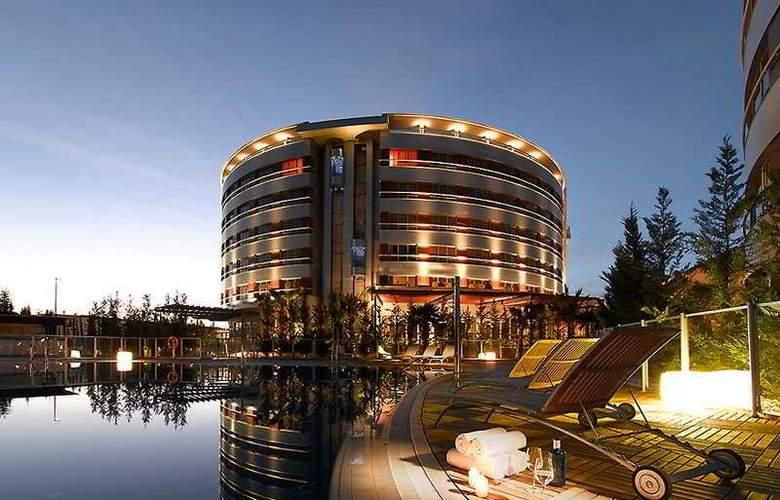 Abades Nevada Palace - Hotel - 0