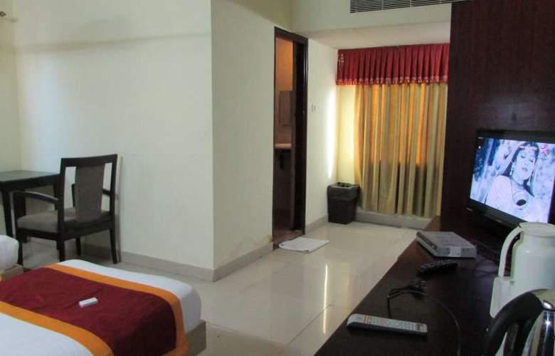 Gateway Hyderabad - Room - 3