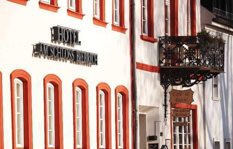 Am Schloss Biebrich - Hotel - 0