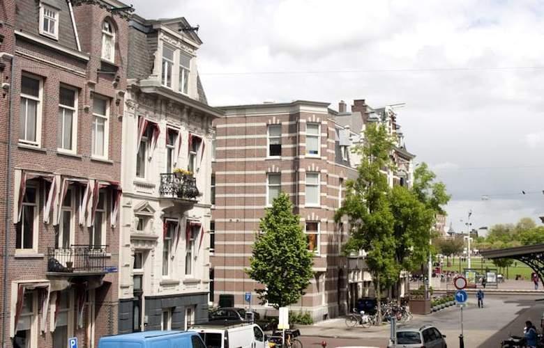 Trianon Hotel - Hotel - 0