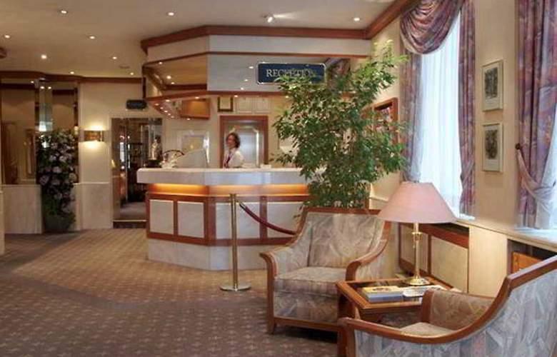 Ringhotel Loew's Merkur - General - 1