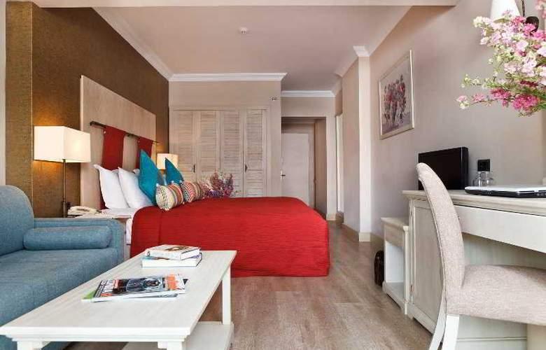 Marti Resort Hotel - Room - 14