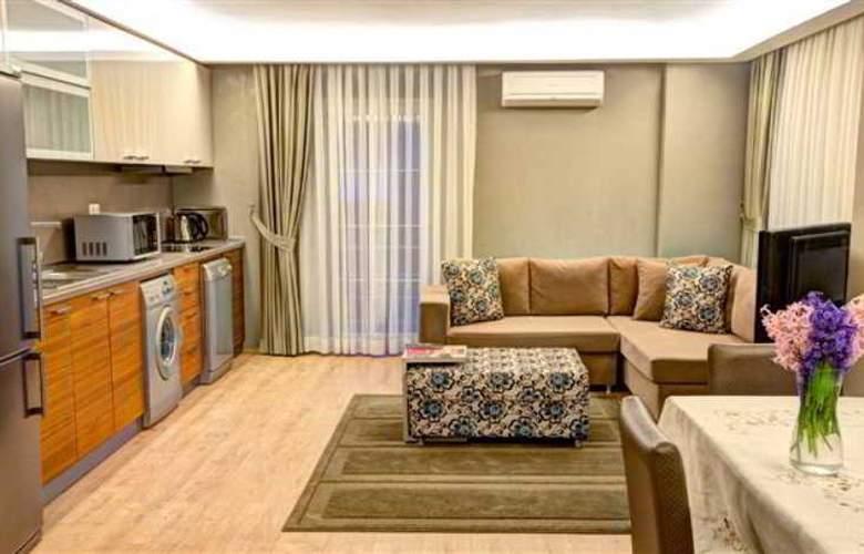 One Istanbul Suadiye Otel - Room - 1