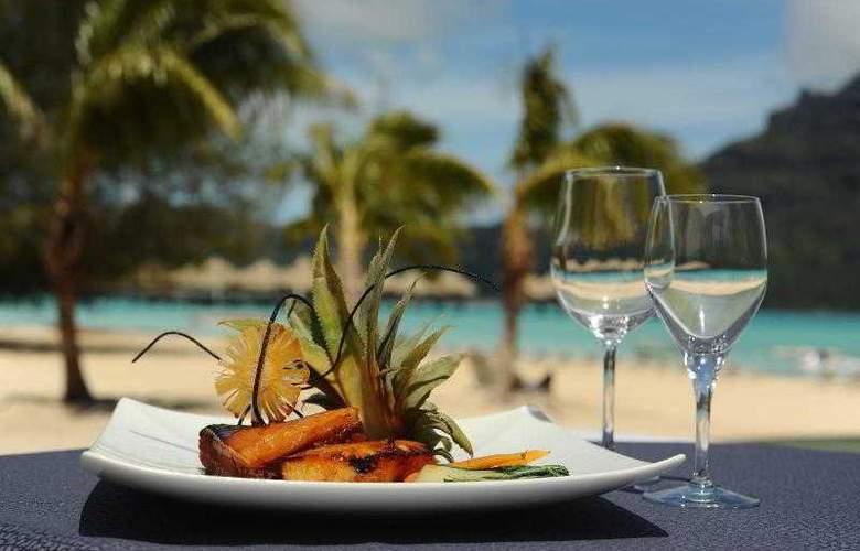 Le Meridien Bora Bora - Hotel - 24