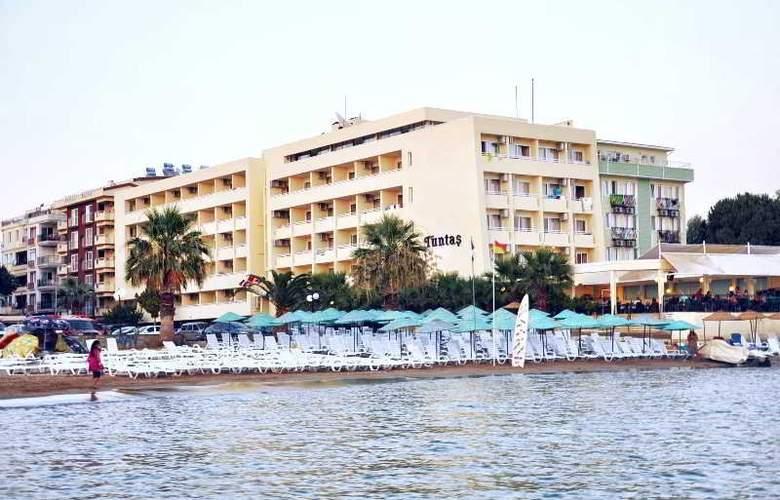 Tuntas Hotel Altinkum - Hotel - 11