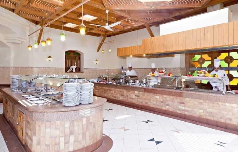 Three Corners Rihana Resort - Restaurant - 24