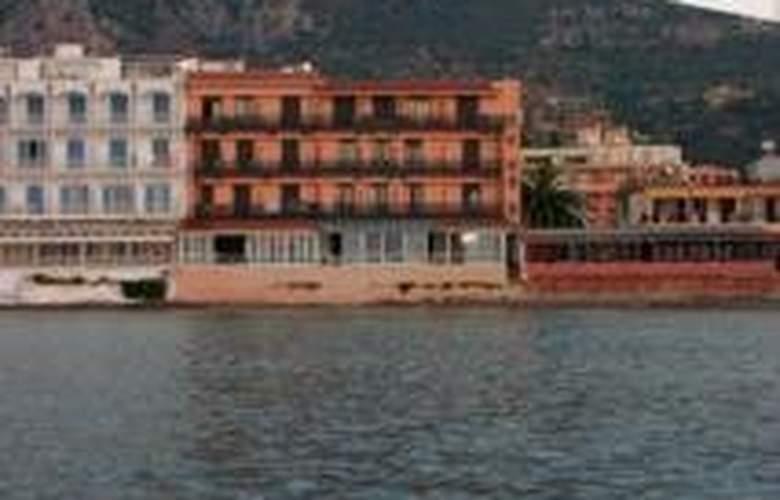 Flisvos Hotel Tolo - Hotel - 0