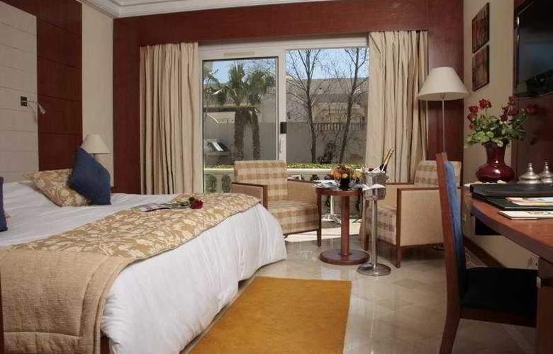 Le Royal Hammamet by Bluebay - Room - 7