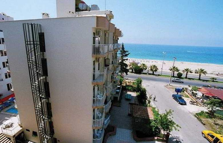 Melissa Kleopatra  Beach - Hotel - 0
