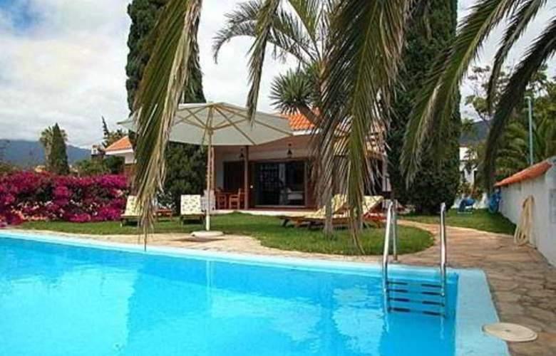 Residencial las Norias - Pool - 65