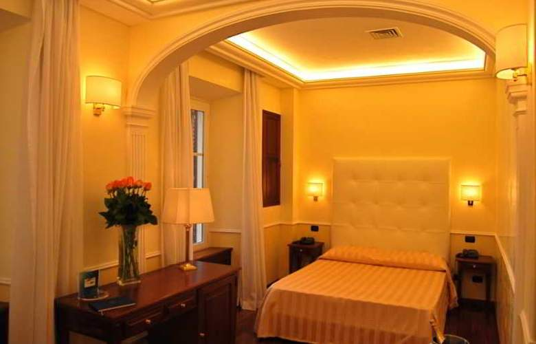 Ludovisi Luxury Rooms - Room - 14