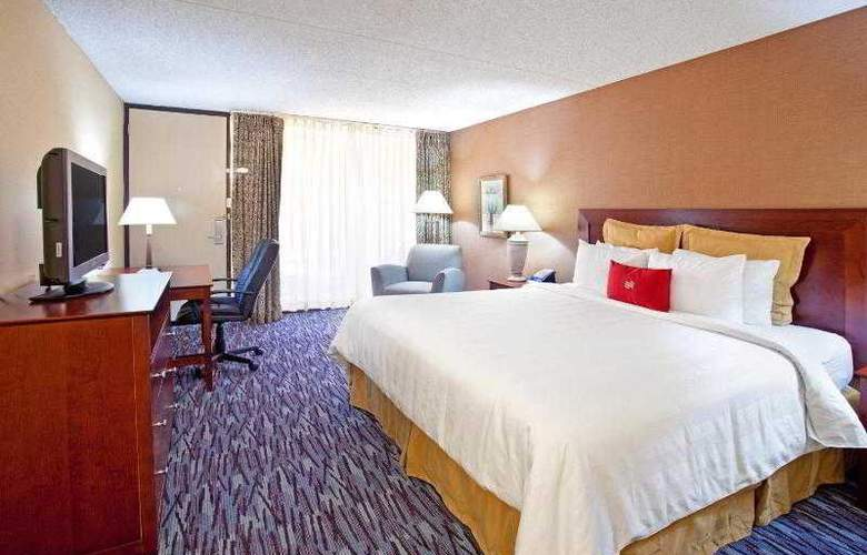 Crowne Plaza Phoenix - General - 1