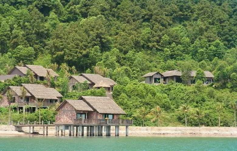 Vedana Lagoon Resort & Spa - General - 1