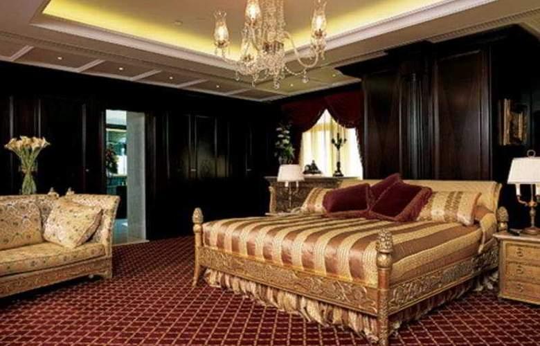 Hilton Beirut Metropolitan Palace - Room - 3