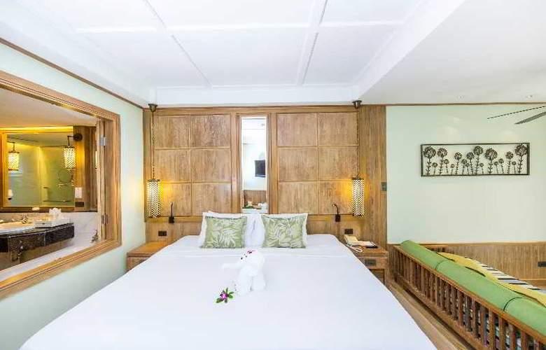 Katathani Phuket Beach Resort - Room - 15