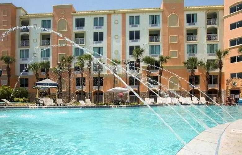 Holiday Inn Resort Lake Buena Vista (Sunspree) - Pool - 7
