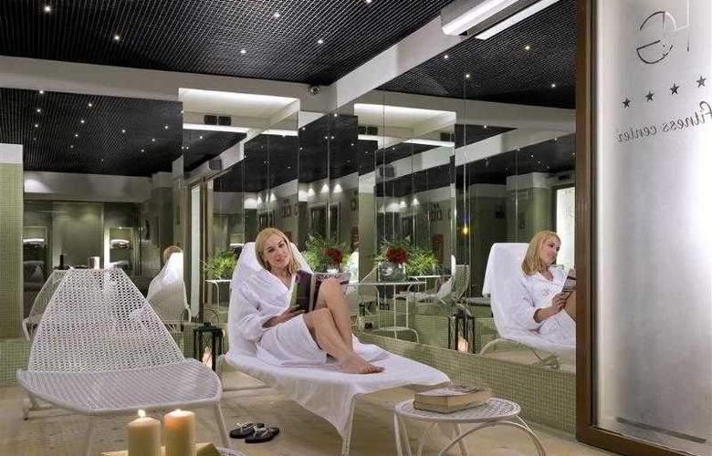 Best Western Galles Milan - Hotel - 85