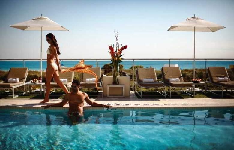 Marriott South Beach - Pool - 3
