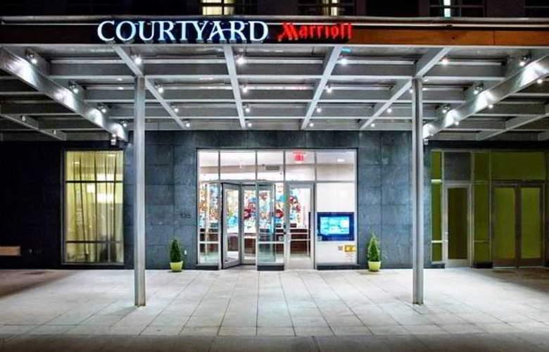 Courtyard By Marriott Manhattan Chelsea - Hotel - 8