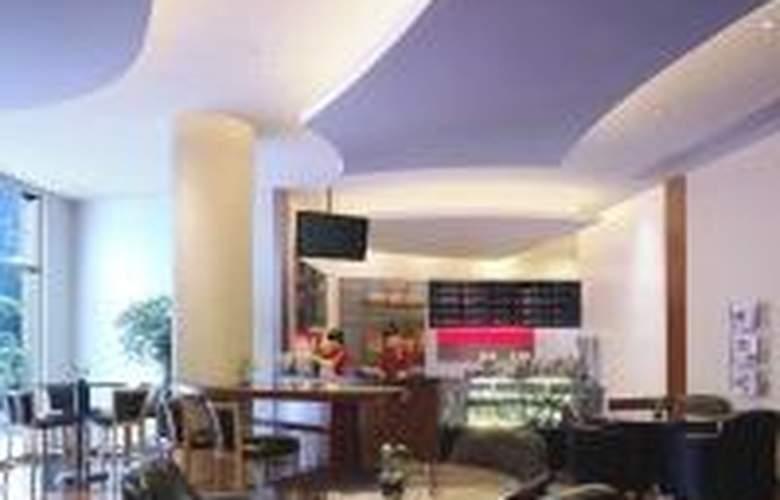 Shangri-La Hotel - Meals - 3