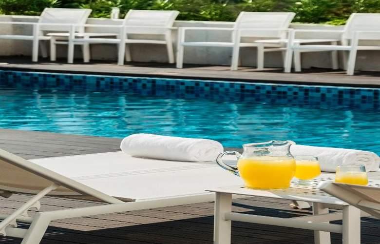 Fiesta Inn Merida - Pool - 66
