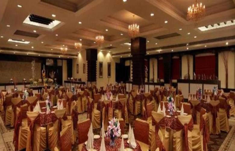 Golden Tulip Amritsar - Conference - 1