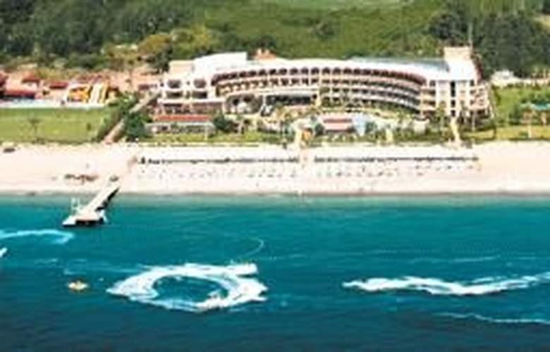 Barut Hotels Labada - Hotel - 0