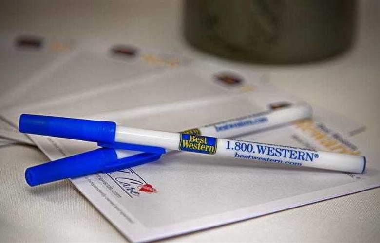 Best Western Ocala Park Centre - Hotel - 17