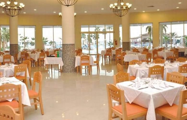 Khayam Garden Beach & Spa - Restaurant - 3