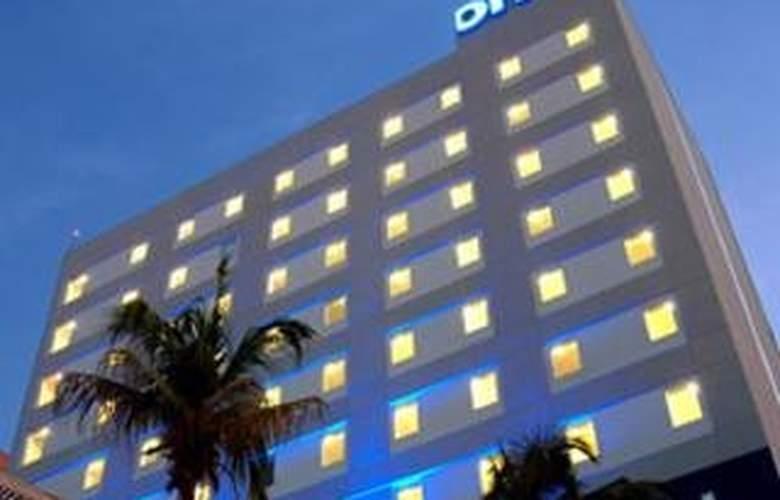 One Acapulco Costera Miguel Aleman - Hotel - 0