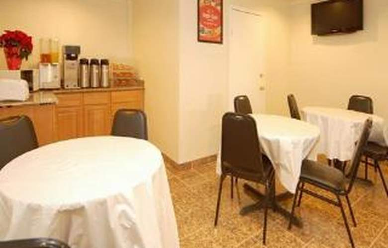 Econo Lodge  Inn & Suites Oakland Airport - General - 3