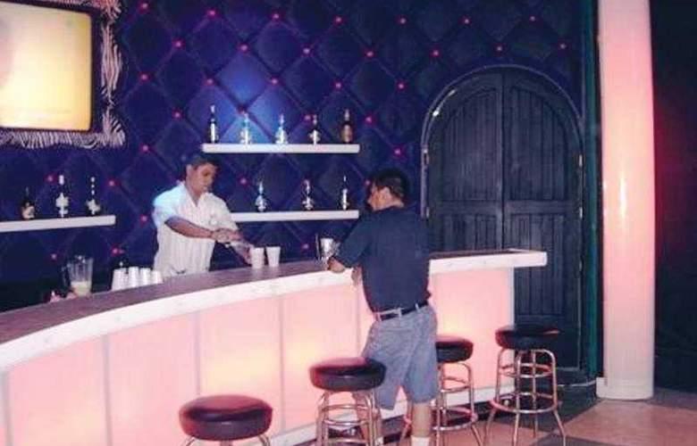 Las Torres Gemelas - Bar - 3