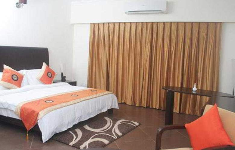 La Oasis Goa - Room - 2