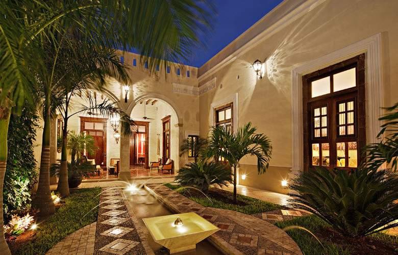 Casa Lecanda Boutique - Hotel - 0