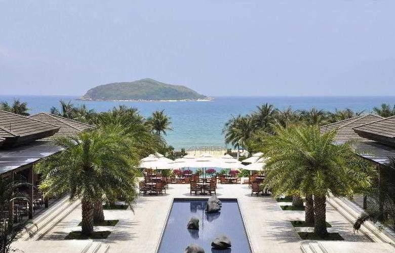 Le Meridien Shimei Bay Beach - Hotel - 13