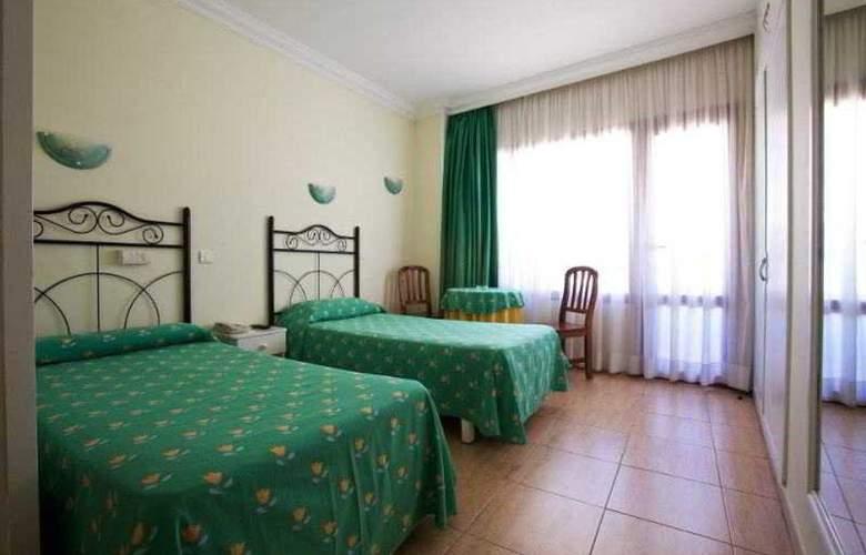 Tinoca - Room - 8