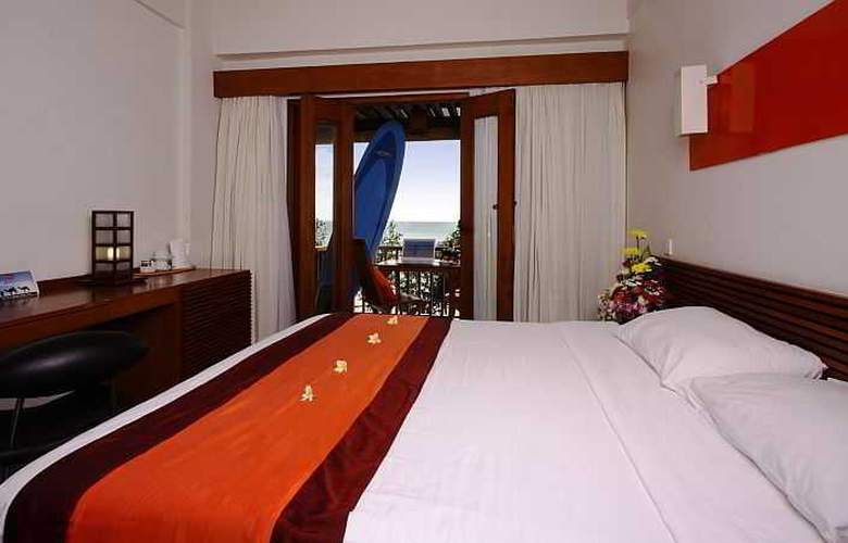 Mercure Kuta Bali - Room - 21