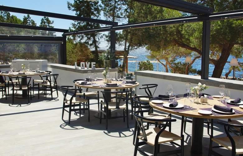 Catalonia Royal Ses Savines (Solo Adultos) - Restaurant - 4