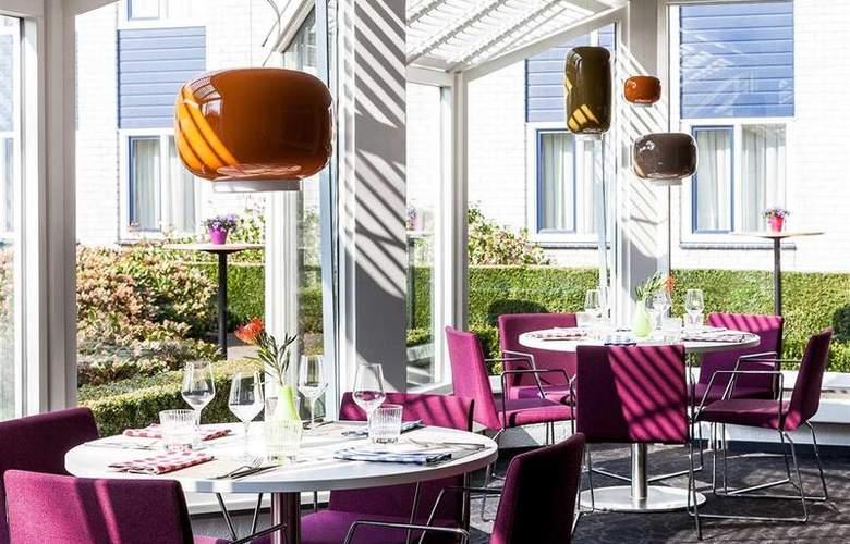 Novotel Breda - Restaurant - 41