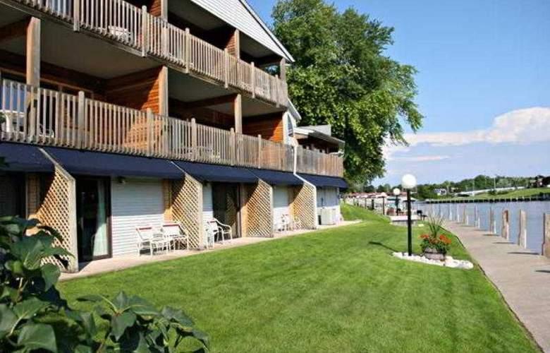 Best Western River Terrace - Hotel - 0