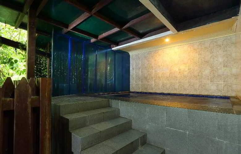 Goodway Hotel Batam - Pool - 19
