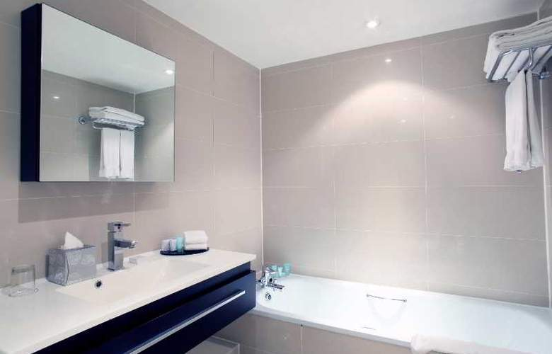 Holiday Inn London - Kensington High Street - Room - 6